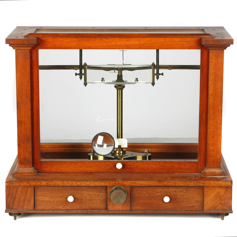 Ainsworth and Sons Precision Scale