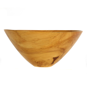 Bob Stocksdale (1913-2003): Maple Wood Turned Bowl
