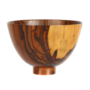 Bob Stocksdale (1913-2003): Cocobolo Wood Turned Bowl