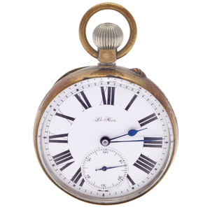 Le Roi Pocket Watch