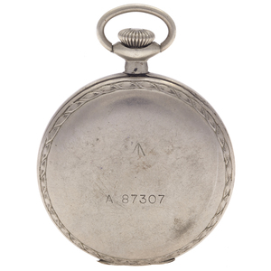 Elgin Army Issue Pocket Watch