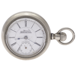 Swiss Marvin Watch Co. Pocket Watch