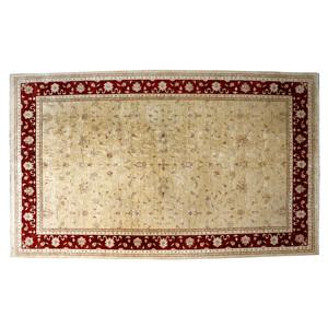 Contemporary Turkish Carpet