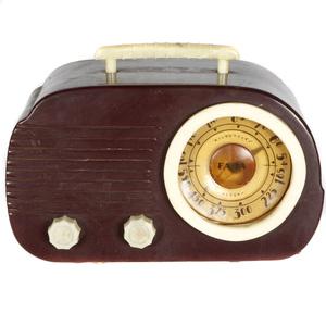 FADA  and Motorola Vintage Radios
