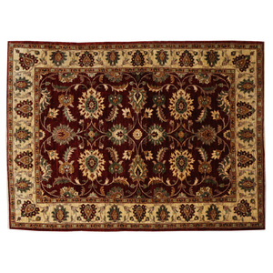 Pakistani Wool Carpet