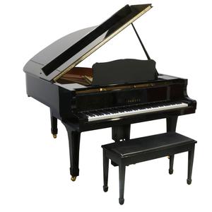 Yamaha C3 Conservatory Grand Piano