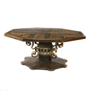 Spanish Renaissance Style Dining Table