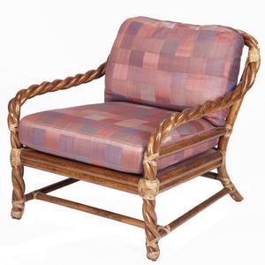 McGuire Lounge Chair