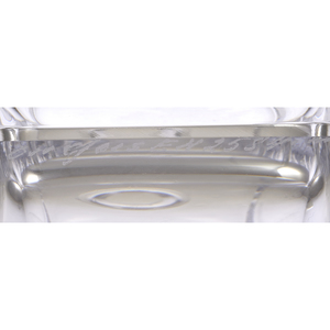 Orrefors Crystal Decanter