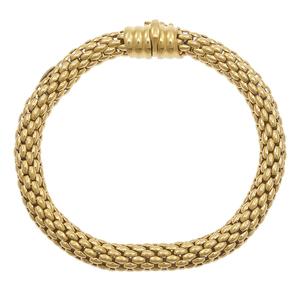 Fope 18k Yellow Gold Bracelet