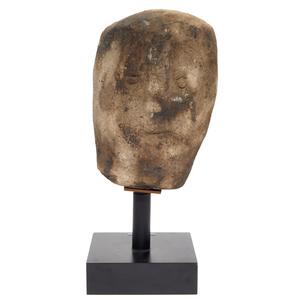 Ifugao Sandstone Head