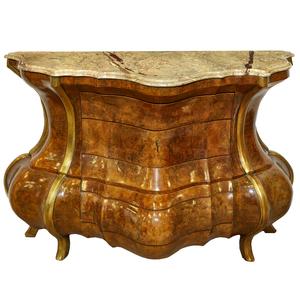 Italian Rococo Commode