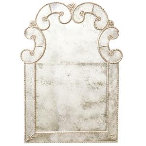 Venetian Style Rococo Mirror