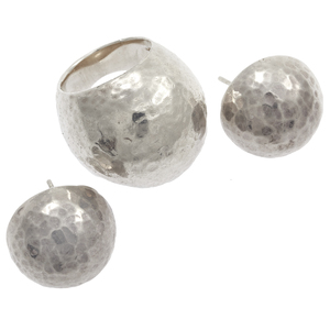 Ippolita Sterling Silver Jewelry Suite