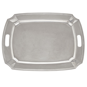 Early and Classic Frank W. Smith Sterling Tray