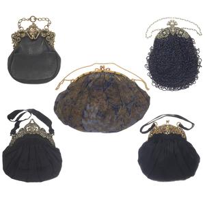 Art Nouveau Vintage Handbags