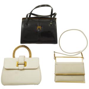 Vintage Mitch Handbags