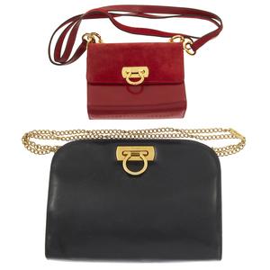 Ferragamo  Shoulder Bags
