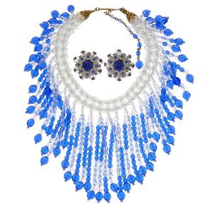 Stanley Hagler Jewelry Suite