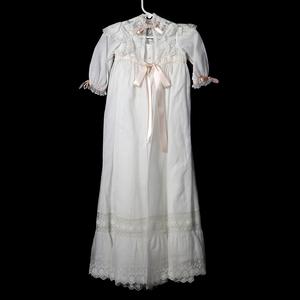 Vintage Christening Gown