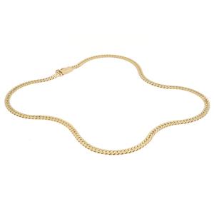 Balestra, Tiffany 14k Yellow Gold Chain