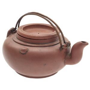 Large Yixing Teapot