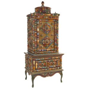 Dan Pohl Bohemian Cabinet
