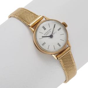Ladies International Watch Co. 18k Wristwatch
