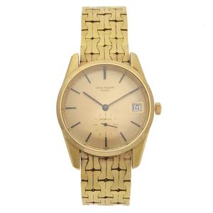 Patek Philippe Calatrava, 18k Wristwatch, Ref. #3558